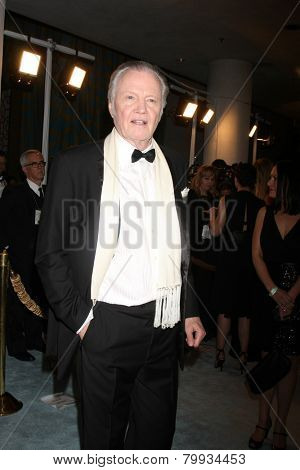 LOS ANGELES - JAN 11:  Jon Voight at the HBO Post Golden Globe Party at a Circa 55, Beverly Hilton Hotel on January 11, 2015 in Beverly Hills, CA