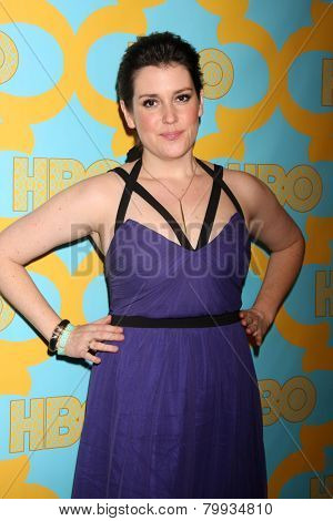 LOS ANGELES - JAN 11:  Melanie Lynskey at the HBO Post Golden Globe Party at a Circa 55, Beverly Hilton Hotel on January 11, 2015 in Beverly Hills, CA