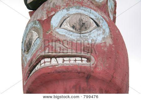 Sitka Totem 2