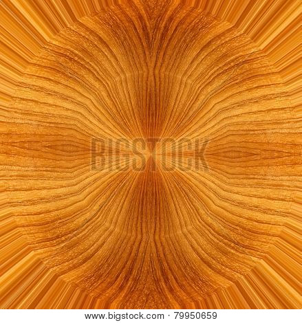 abstract background with arabia-canary wood