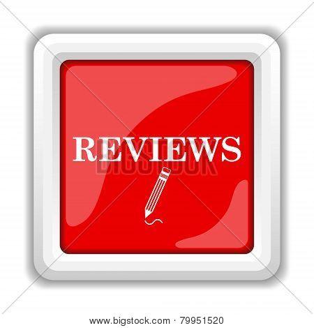 Reviews Icon