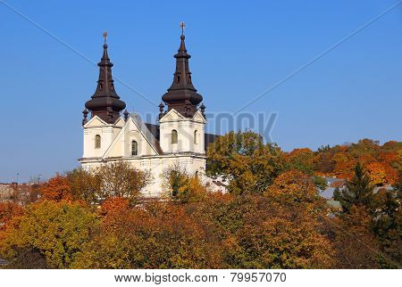 St. Michael Church, Lviv, Ukraine