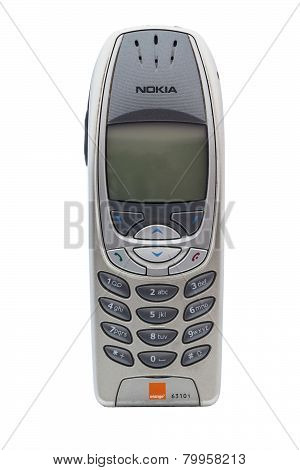 Nokia 6310 Mobile Phone