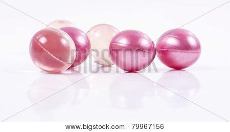 Bath Oll Balls