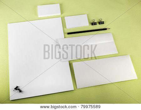 Corporate Identity Set