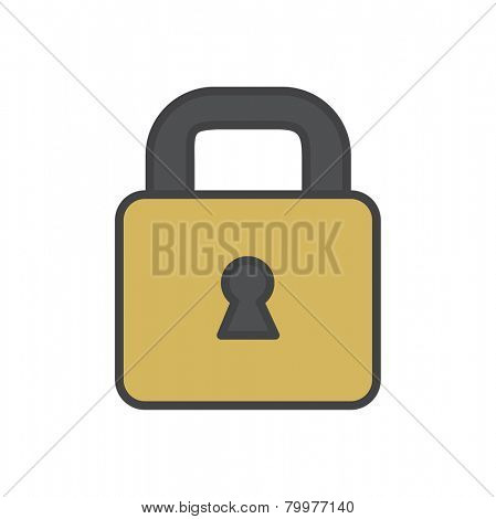 Lock Safe Safety Protection Security Insurance Password Concept