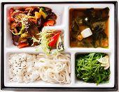 stock photo of lunch box  - Lunch Box  - JPG