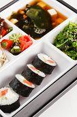 foto of lunch box  - Lunch Box  - JPG