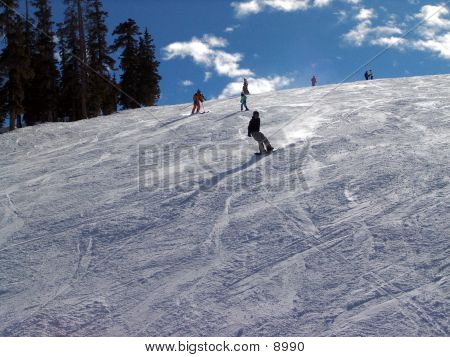 Ski Run 3