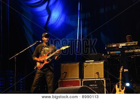 The Wailers in Concert