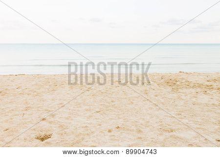 Klong jao beach in Koh Kood(kood island) ,Trat Thailand