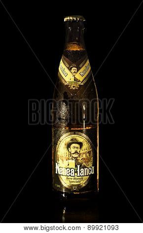 A Bottle Of Beer Nenea Iancu