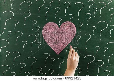 Love Is Uncertain