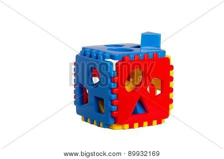 Children Puzzle Game
