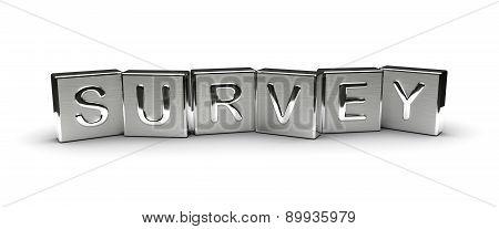 Metal Survey Text