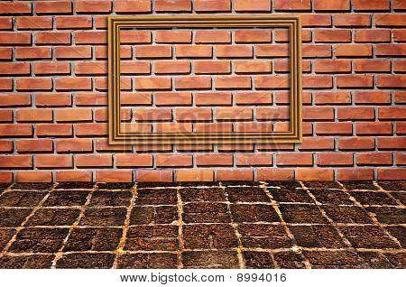 Brickwall Pattern