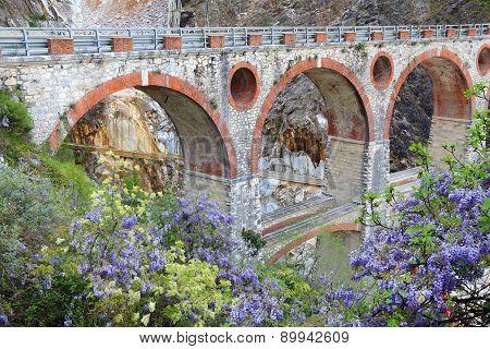 Marble Quarry Bridge