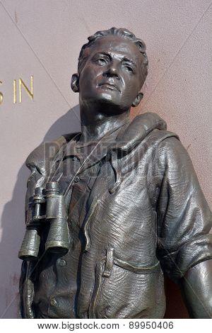 : U.S.S. San Diego (CL-53) Memorial