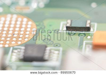 Electronics Circuits Background