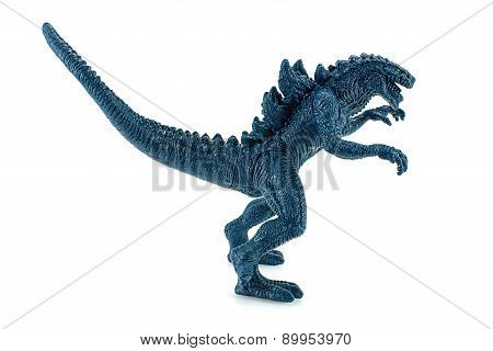 Godzilla King Of The Monsters Action Figure Toy.
