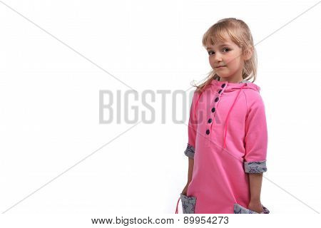 Adorable Girl