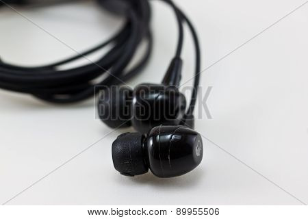 the earphone equipment