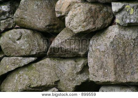 Dry Stone 1