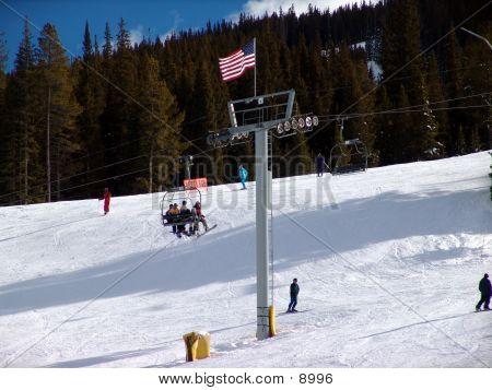 Ski Lift 3