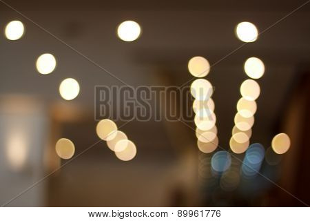 light glow background