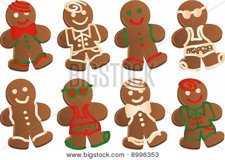 Homem-biscoito