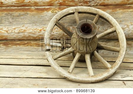 The Old Wheel