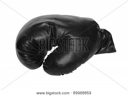 One Boxing Glove.