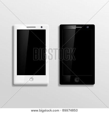 Vector Smartphones