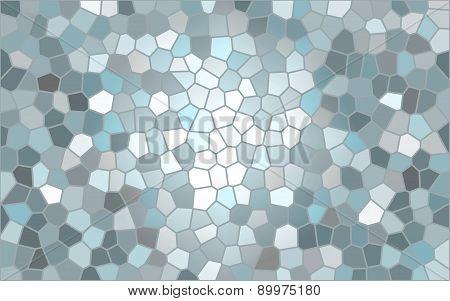 Cellular Pattern