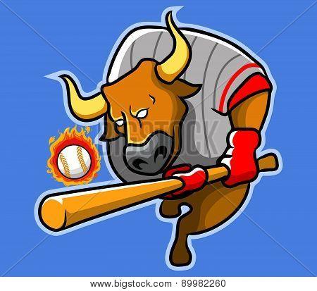 Batter Bulls