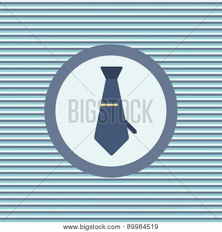 Nectie Color Flat Icon
