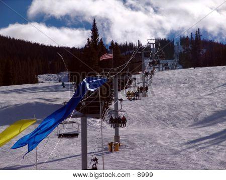 Ski Lift 6