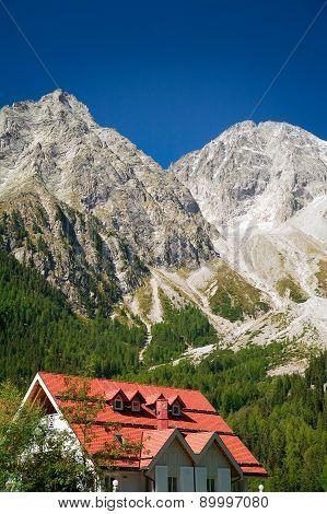 Villa In Tirol