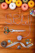 pic of sewing  - Word  - JPG