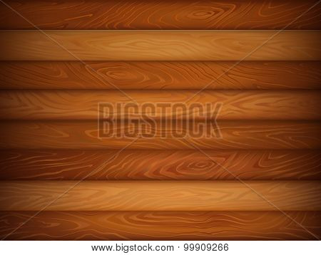 Wood Texture Brown And Honey Background 4 3
