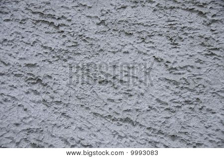 Grey Textured Wall