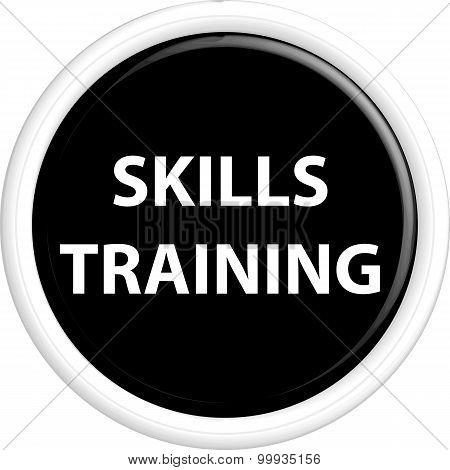 Button Skills Training 3D