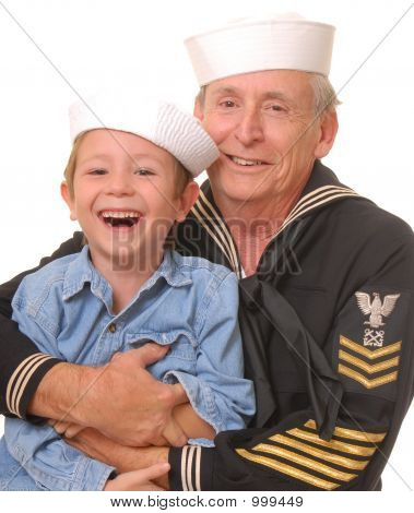 Sailor And Son 3