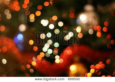 Abstract Christmas Background 02