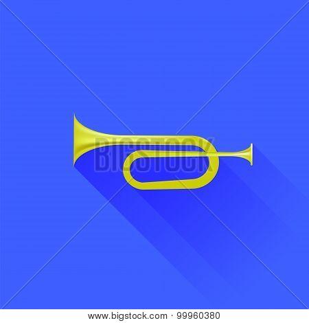 Metallic Horn