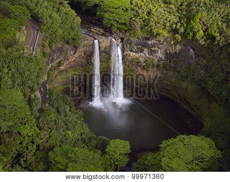 Green Getaway Exotic Paradise, Kauai, Hawaii