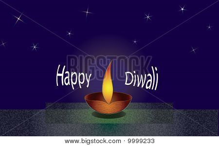 Diwali Two Text
