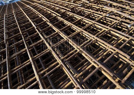Rebar- Reinforcing Bar For Building