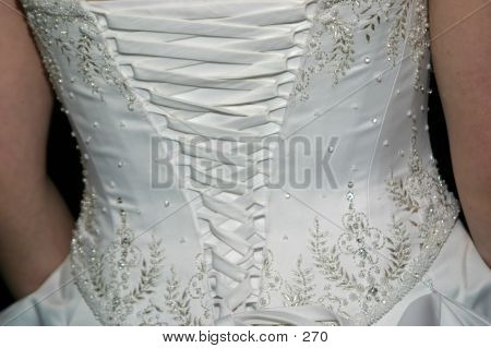 Wedding Dress Laces