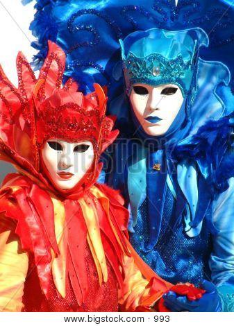 Venice Carnival 04